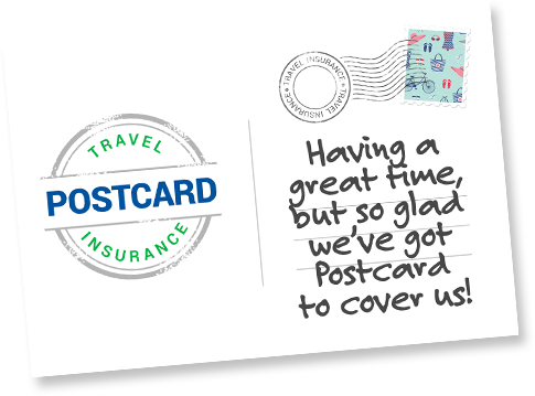 Postcard Newsletter